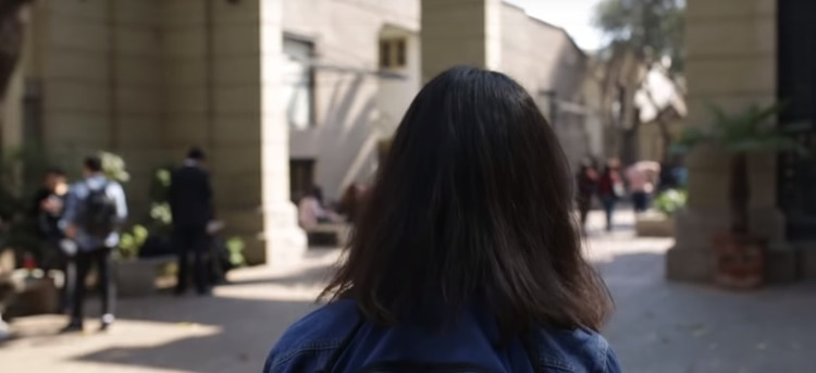 In Mexico there are millions of young women who have an unpaid occupation (Photo: Screenshot)