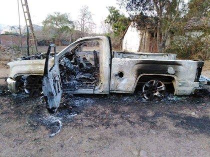 La violencia en el sur de México no ha sido controlada. (Foto: Especial)