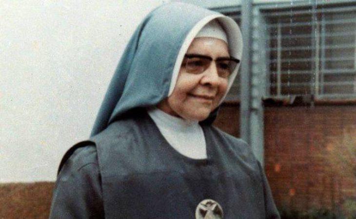 María Berenice Duque