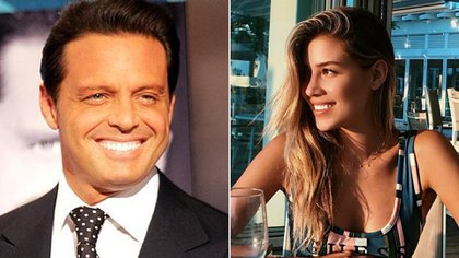El día que Luis Miguel negó a su hija en una conferencia de prensa