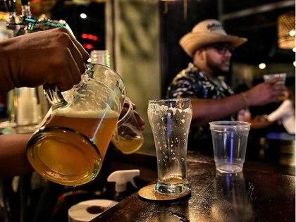 El sabor es un factor escencial en el consumo de alcohol, en especial en bebidas como la cerveza.Foto cortesía:  cervezamagdalena/