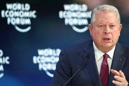 Al Gore (REUTERS/Denis Balibouse)