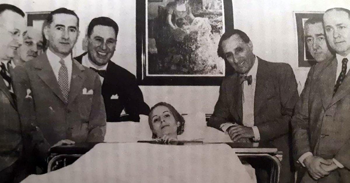 El doloroso último año de Evita: inyecciones de morfina para estar junto a Perón, 37 kilos de peso y sus palabras finales
