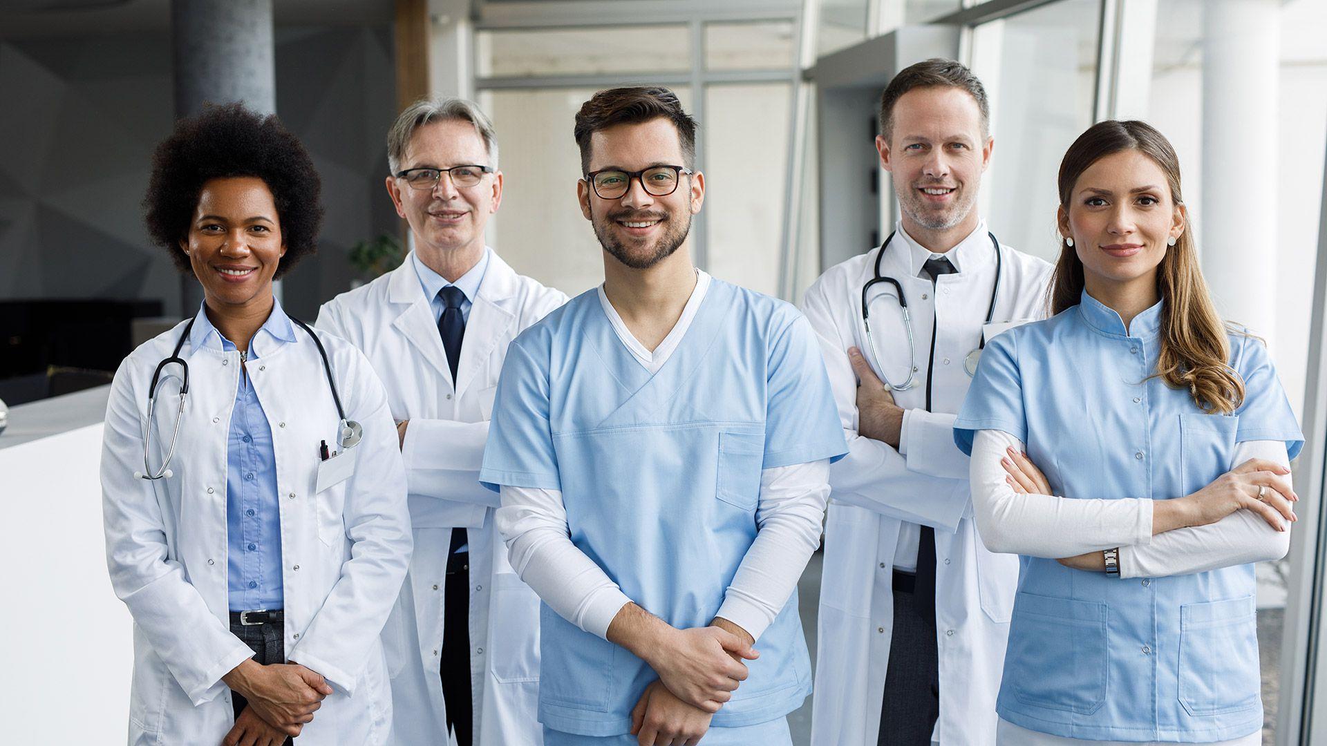 medicina - lideres