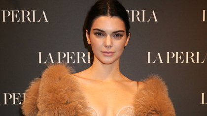 Kendall Jenner (Getty)