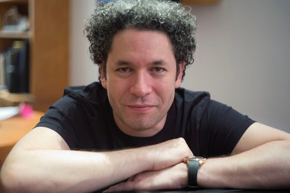 Gustavo Dudamel (Foto: EFE/Armando Arorizo)