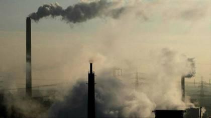 El metano es uno de los responsables del calentamiento global (Foto: AFP)