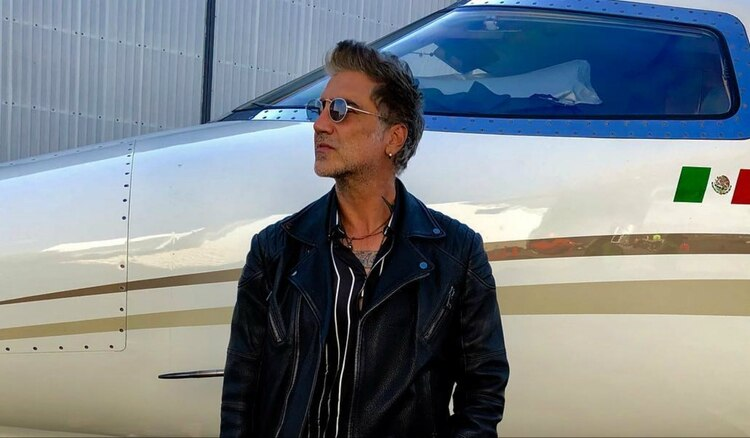 Alejandro Fernández: el cantante de la voz privilegiada y los ...
