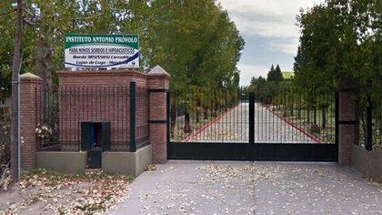 El instituto Próvolo se convirtió en un centro del terror para los menores hipoacúsicos