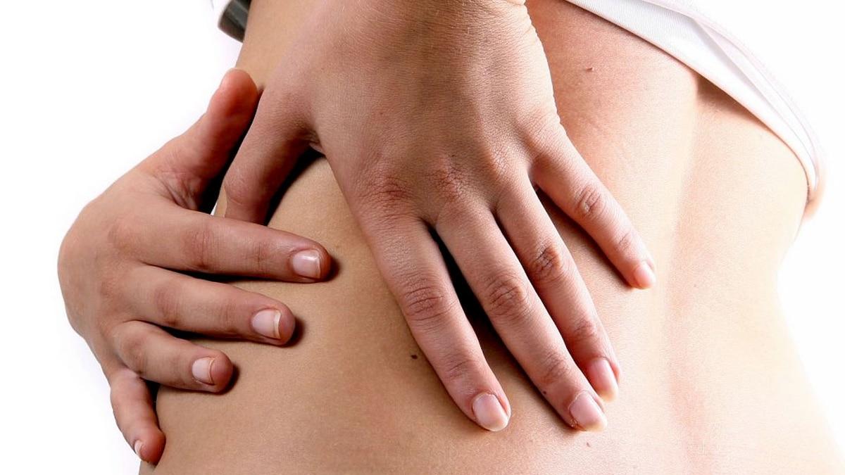 Las emociones, ¿culpables del dolor de espalda? - Infobae