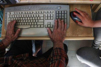La CURP es requerida para diversos trámites  (FOTO: ROGELIO MORALES /CUARTOSCURO.COM)