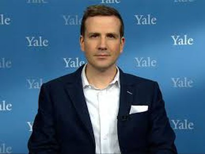 El doctor Perry Wilson de la Universidad de Yale, compartió varias reflexiones interesantes sobre COVID-19