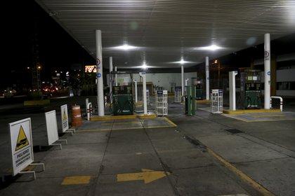 Las autoridades de Nuevo León pidieron a la población no caer en el pánico.(FOTO: JUAN JOSÉ ESTRADA SERAFÍN /CUARTOSCURO.COM)