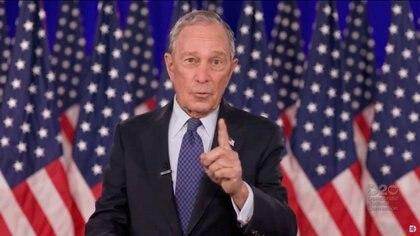 Michael Bloomberg  (REUTERS)