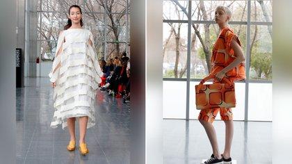 Desfiles y customización de prendas: cómo fue el primer Día Sustentable de Moda
