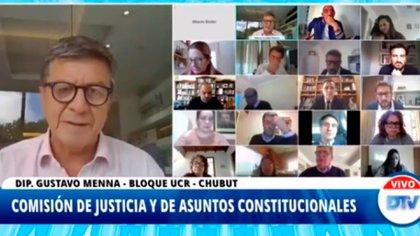 """La oposición se retiró de la comisión en Diputados que discute la reforma del Ministerio Público Fiscal: """"La Justicia está en peligro"""""""
