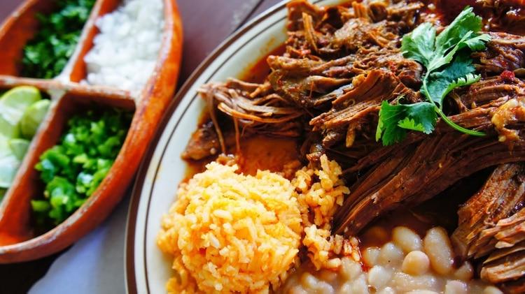 La Cocina Mexicana En 10 De Sus Platos Más Sabrosos Infobae