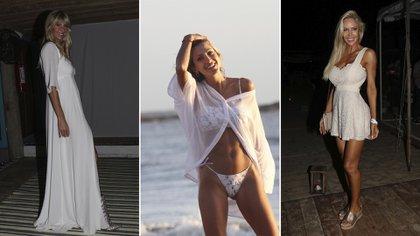 Total white, la tendencia de vestirse de blanco que nunca pasa de moda sigue vigente este verano