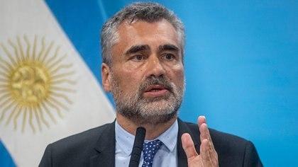 Alejandro Vanoli
