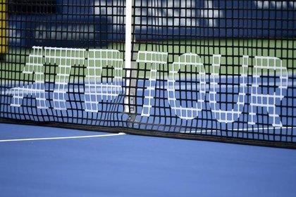 La ATP debió pedir disculpas por la publicación de un video ofensivo (Eric Bolte-USA TODAY Sports)