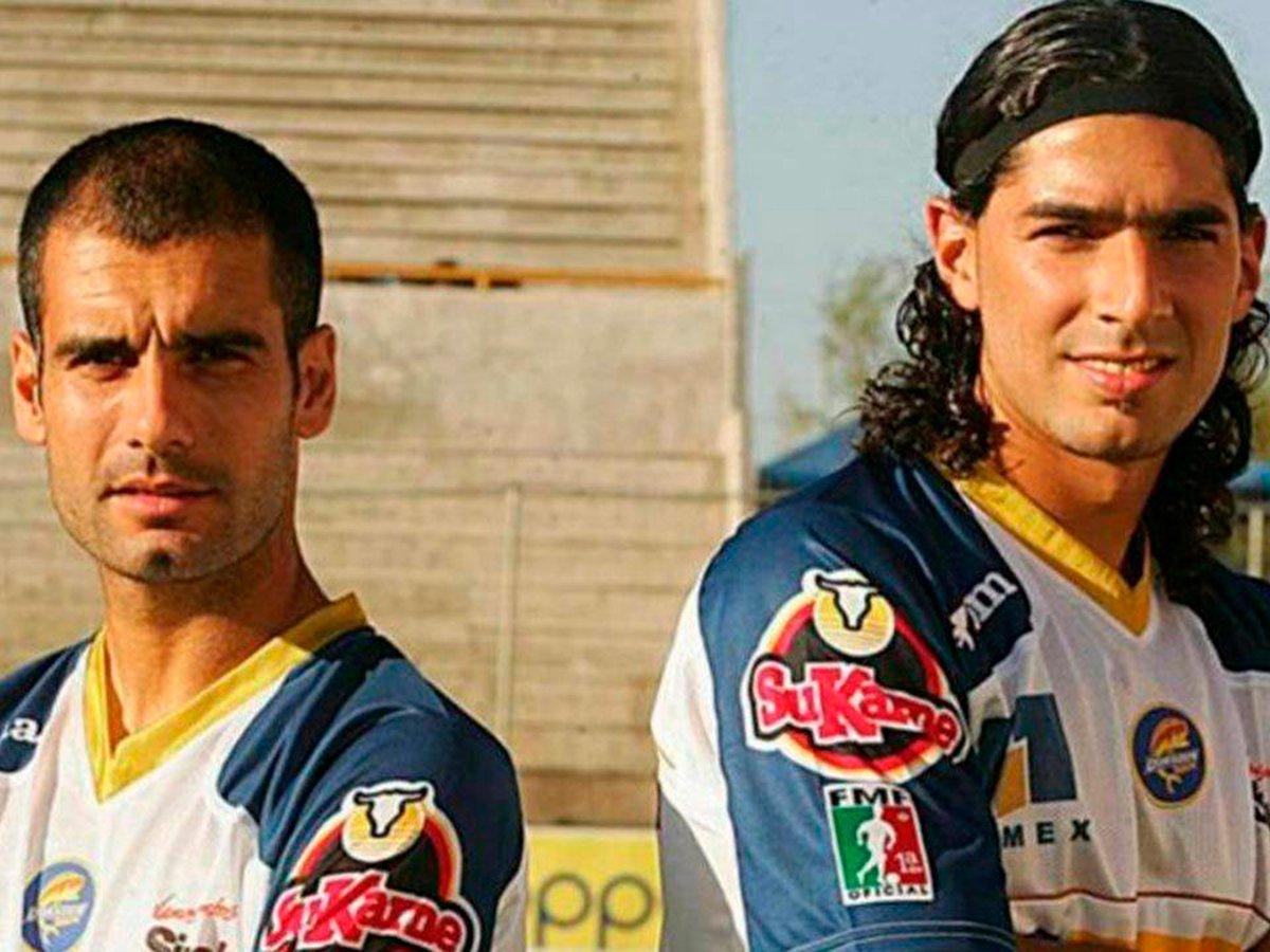 Abreu develó cómo se forjó Guardiola como entrenador, su obsesión por los  rivales y un desconocido apodo - Infobae