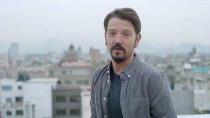 El actor fue el vocero oficial de la plataforma que será lanzada el próximo 6 de mayo (Foto: Archivo)
