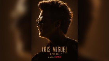 De César Bordón a Macarena Achaga: guía completa para saber quién es quién en Luis Miguel, la serie