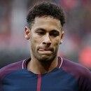 REUTERS/Benoit Tessier PSG sv Racing de Estrasburgo - Francia - 2018 - Neymar Jr
