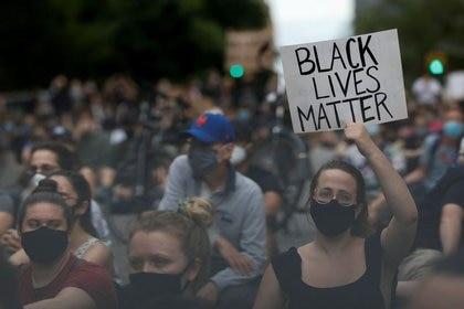 """""""Envíen las tropas"""", pedía Cotton en medio de las manifestaciones populares en buena parte del país tras el asesinato de George Floyd (REUTERS/Andrew Kelly/Archivo)"""