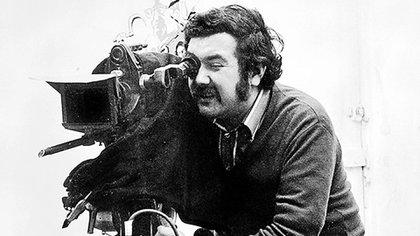 """Ruiz filmó casi 120 películas. """"Tengo un promedio de una idea de filme por semana"""", escribe"""