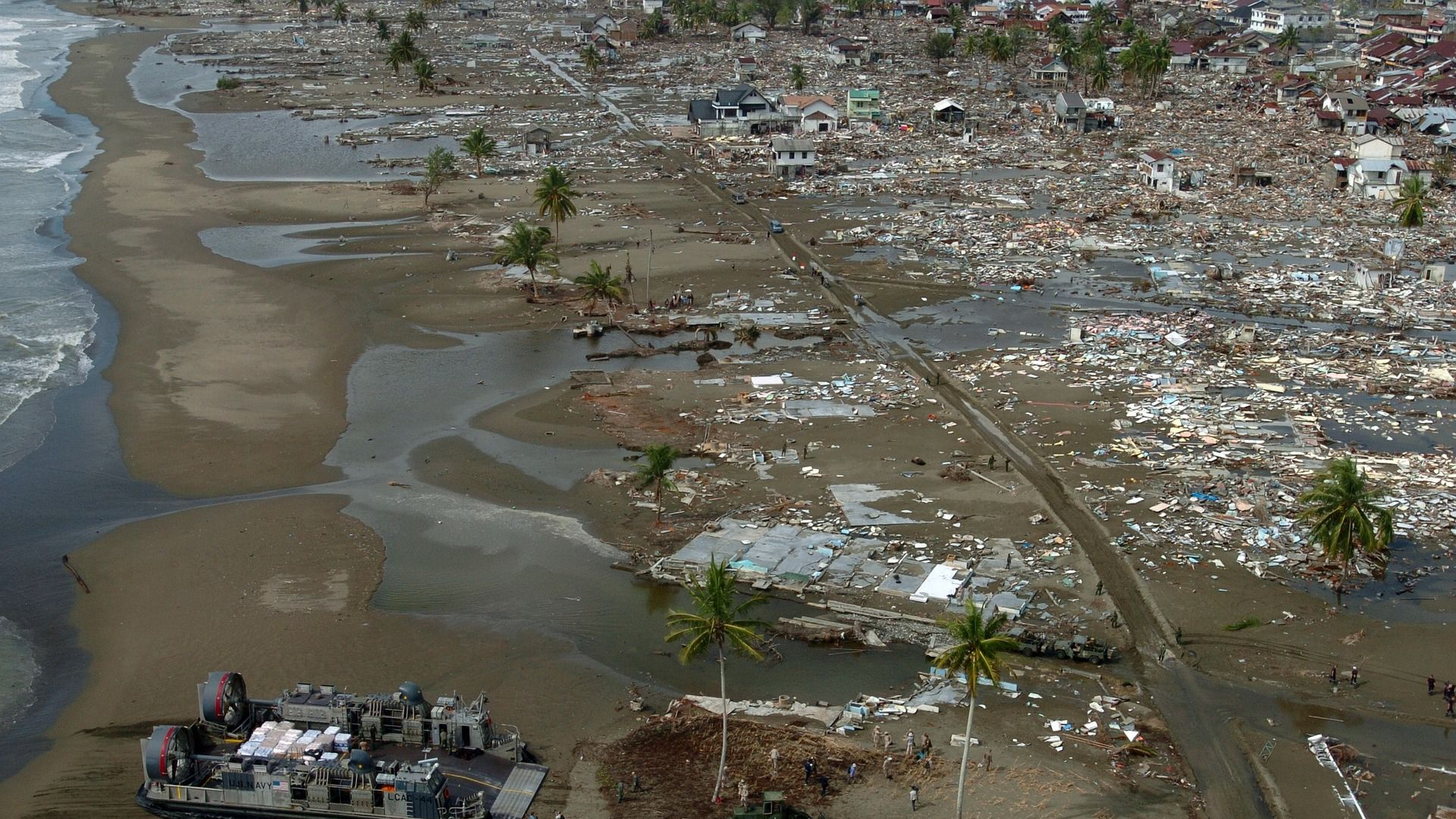 Es una disciplina que sistematiza el uso de la tecnología para prevenir desastres (Foto Pixabay)