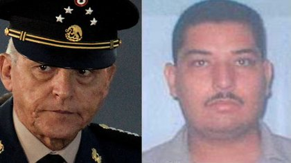 In the US, the general was accused of being linked to the H-2 Cartel, a remnant of Los Beltrán Leyva led by Juan Francisco Patrón Sánchez (Photo: File)