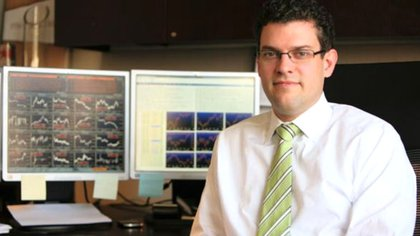 El fondo Templeton (liderado por Michael Hasenstab) es uno de los inversores institucionales que quedaron con posiciones en pesos.