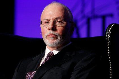 Paul Singer, dueño del fondo Elliot, el fondos buitre más activo en el default que terminó en 2016. Como otros, podría volver a estar interesado en ligitar contra el país
