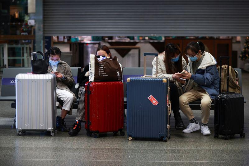 Estados Unidos aumentará las medidas preventivas para viajar al país (Foto: Hannah McKay/REUTERS)