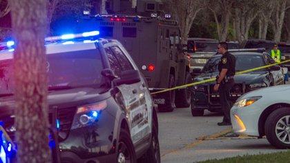 Un tiroteo en Indianápolis dejó múltiples víctimas en un almacén postal de Estados Unidos