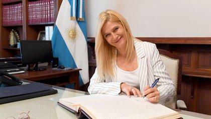 """Magario consideró que """"no podemos disociar el AMBA entre Conurbano y Ciudad de Buenos Aires"""""""