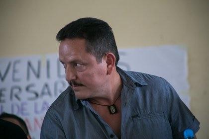 Juan José Farías Álvarez, el Abuelo, es un viejo cacique delincuencial que colaboraba con el Mencho (FOTO: JUAN JOSÉ ESTRADA SERAFÍN /CUARTOSCURO.COM)
