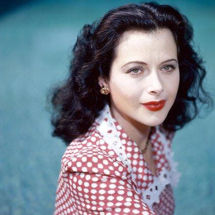 Para muchos, la mayor belleza de la historia del cine, fue también una gran inventora.