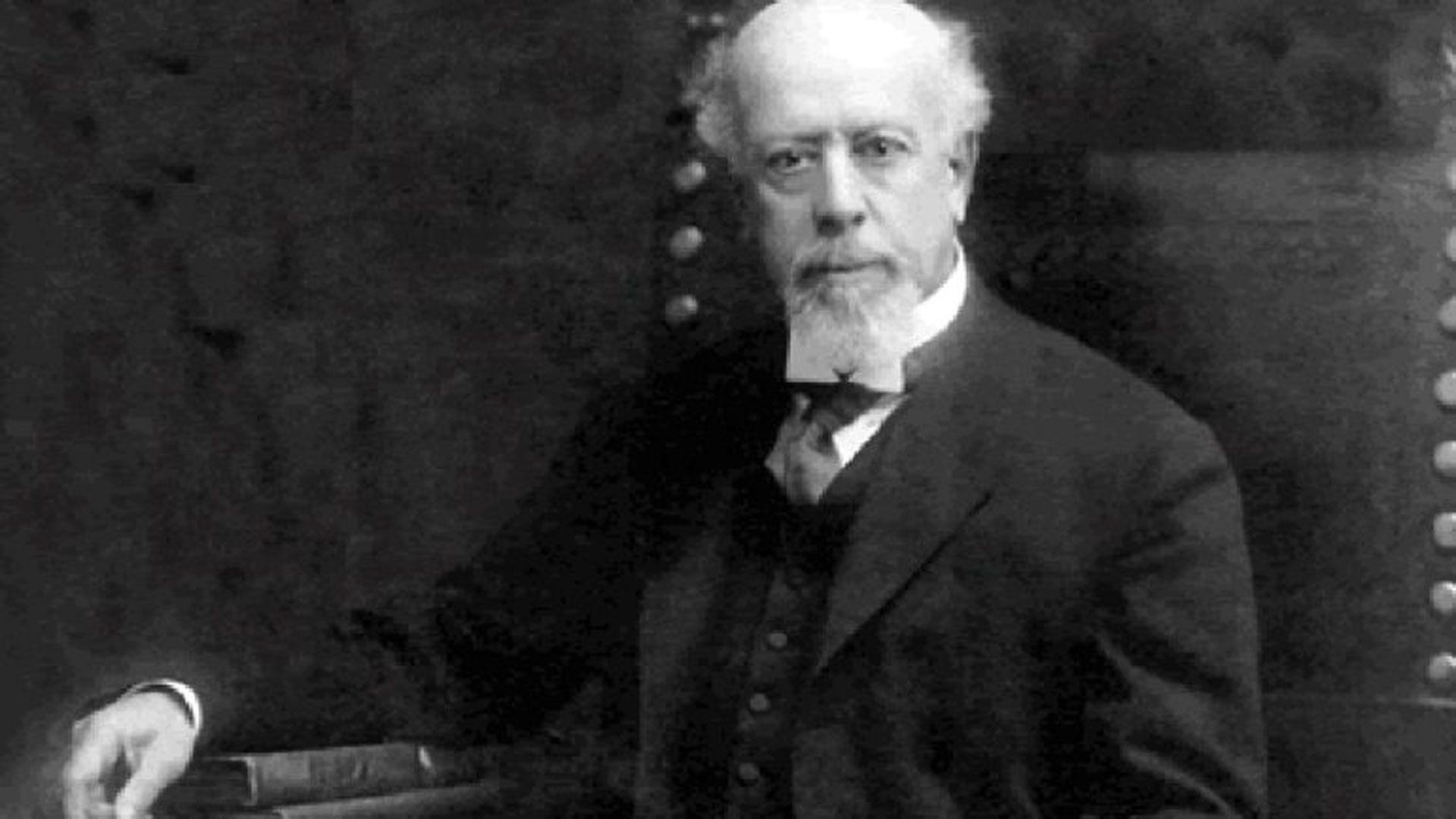 El agresor fue indultado por pedido de Roca en 1896