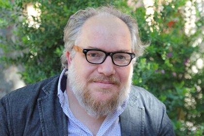 Mathias Enard, ganador del Premio Goncourt en 2015. (EFE)