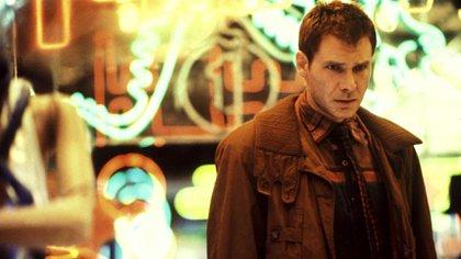 En la época que se estrenó Blade Runner, la interpretación de Harrison Ford es mal acogida por los espectadores(Foto: Especial)