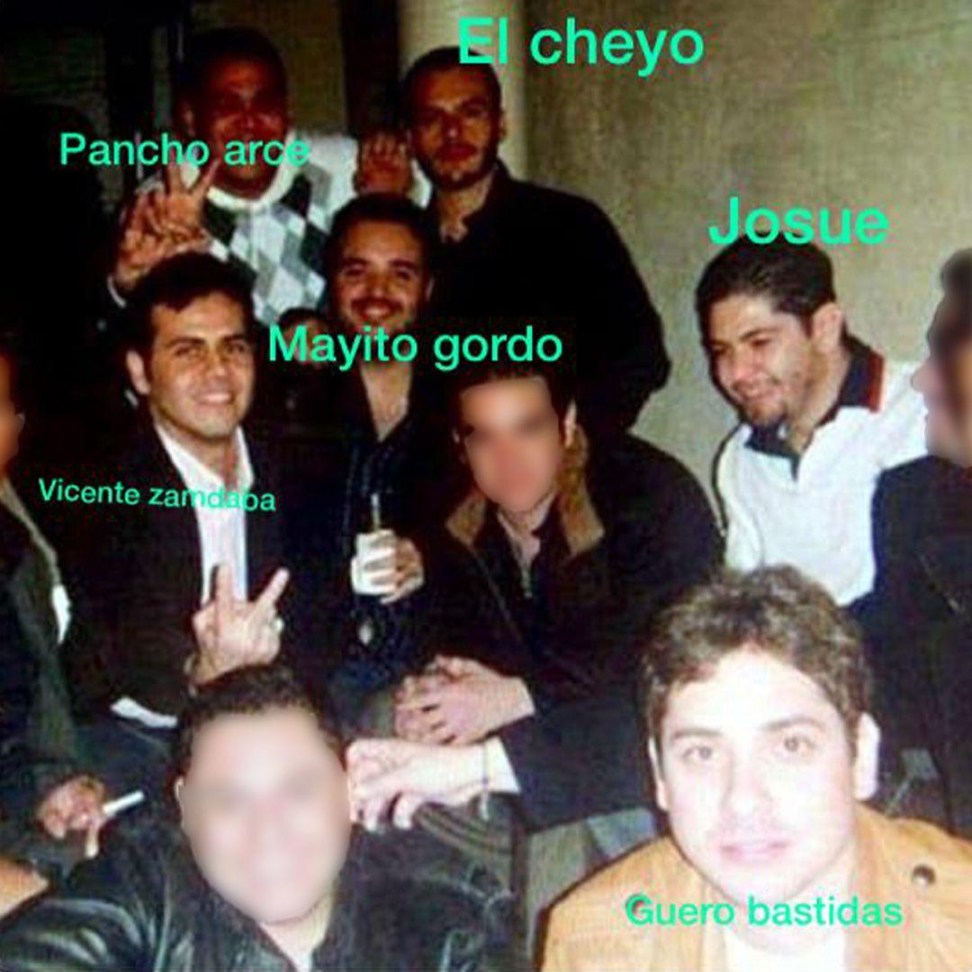 Hijos del Mayo (Foto: Cortesía)