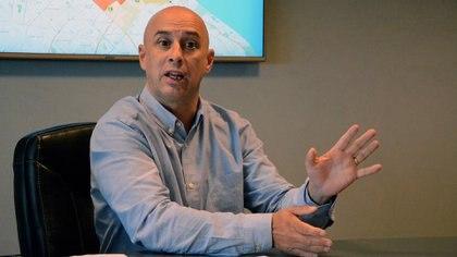 Martín Ocampo renunció al puesto el 20 de marzo último