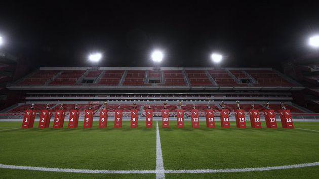 Estadio Libertadores de America Independiente