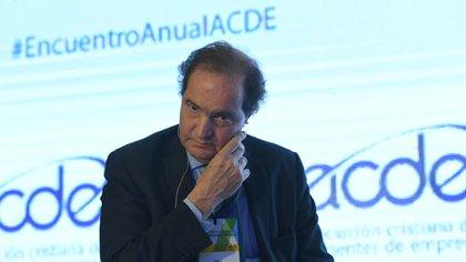 El secretario legal y técnico en el Encuentro Anual de la ACDE