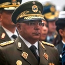 Néstor Reverol podría ser el próximo ministro de la defensa