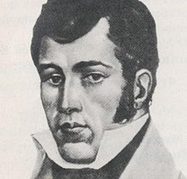 Tomás Godoy Cruz, destacado mendocino. Fue diputado en el Congreso de Tucumán y gobernador.