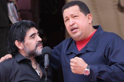 Tanto Chávez como López Obrador utilizaron programas diarios para difundir su discurso (Foto: Shutterstock)