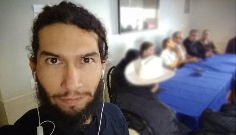 Murúa dirigía la radio comunitaria RadioKashana (Facebook)